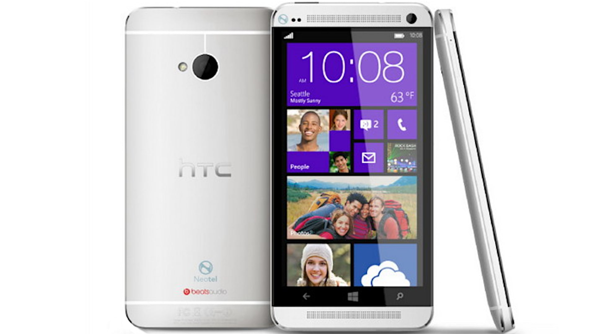 HTC Harmony Review