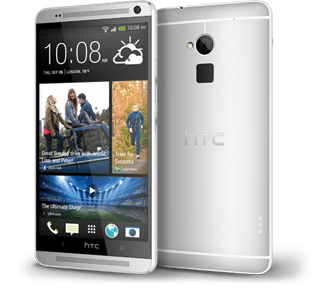 HTC One Max Review 1