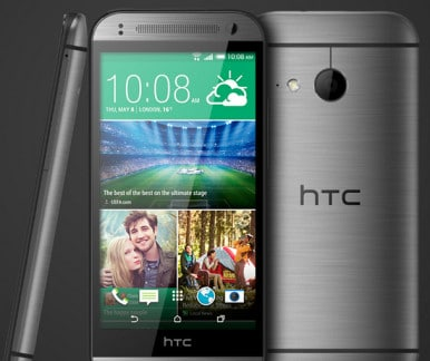 HTC One Mini 2 Review 2