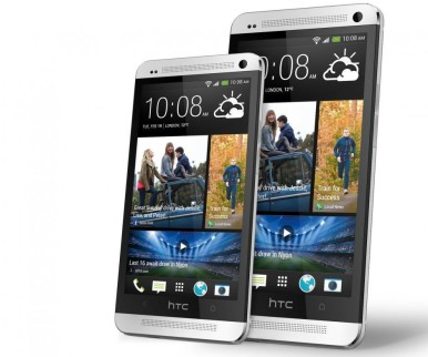 HTC One Mini Review 2