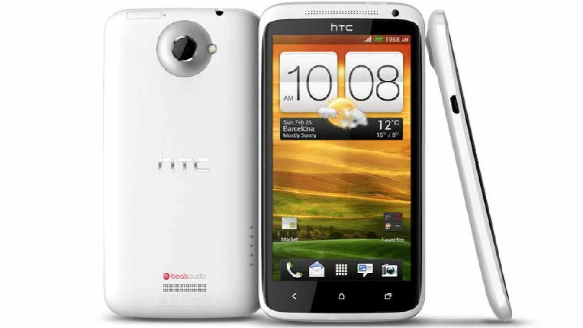 HTC One XL Review