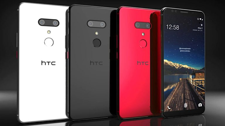 Read more about the article HTC U12+ Review