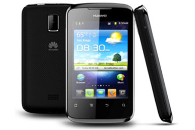 Huawei Ascend Y200 Review 1