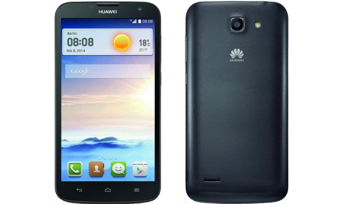Huawei Ascend G730 Review 2