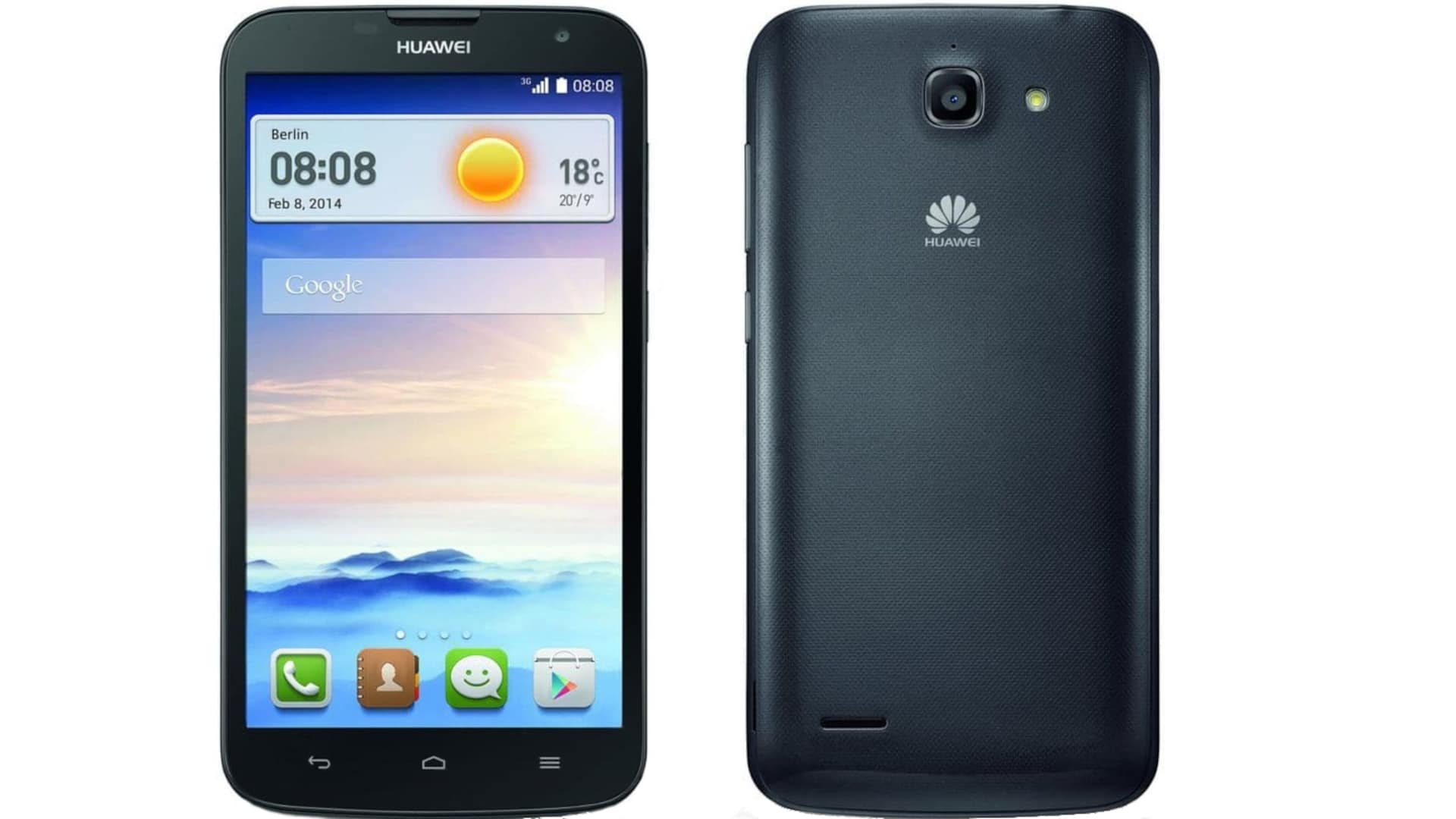 Huawei Ascend G730 Review