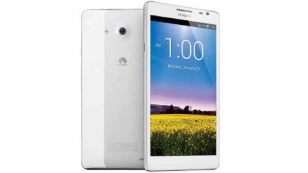 Huawei Ascend Mate Review 2