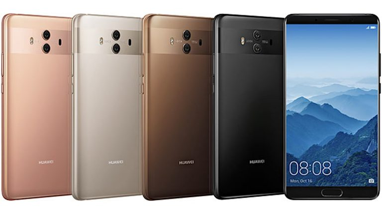 Read more about the article Huawei Mate 10 Review