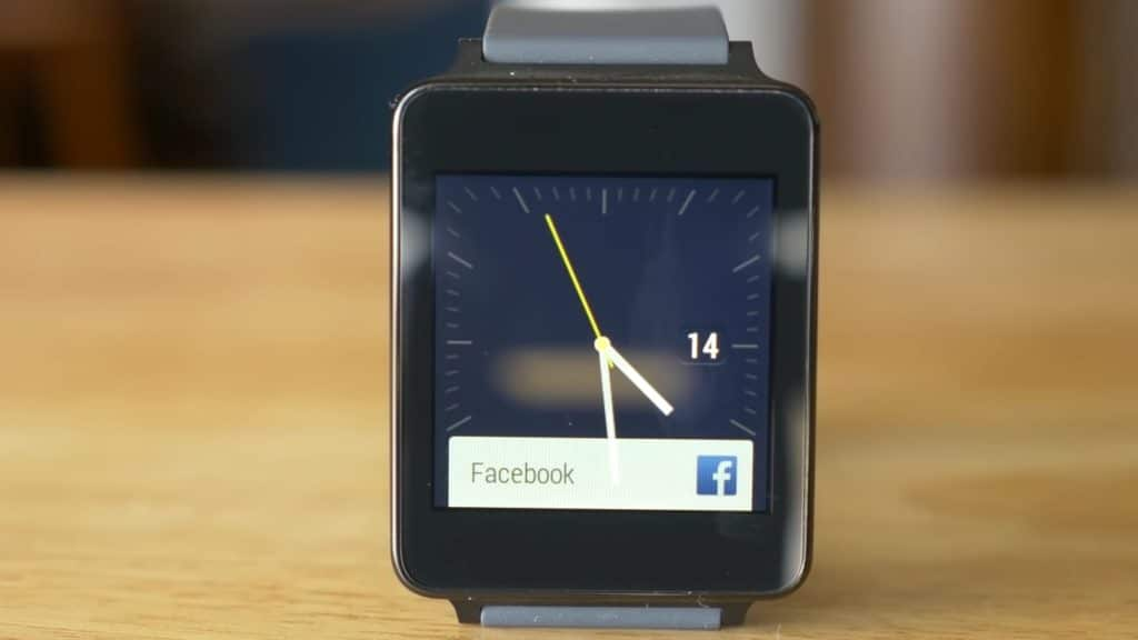 LG G Watch Review 2