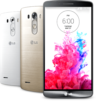 LG G3 Review 2