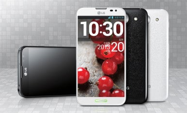 LG Optimus G Pro Review 2
