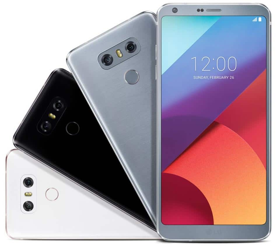 LG G6 Review 2