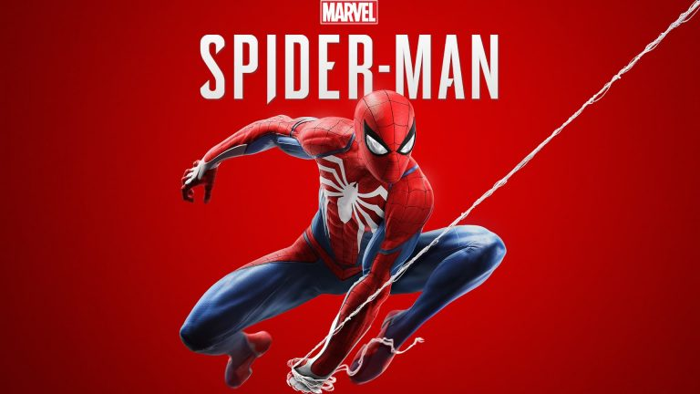 Read more about the article Marvel's Spiderman Game Review