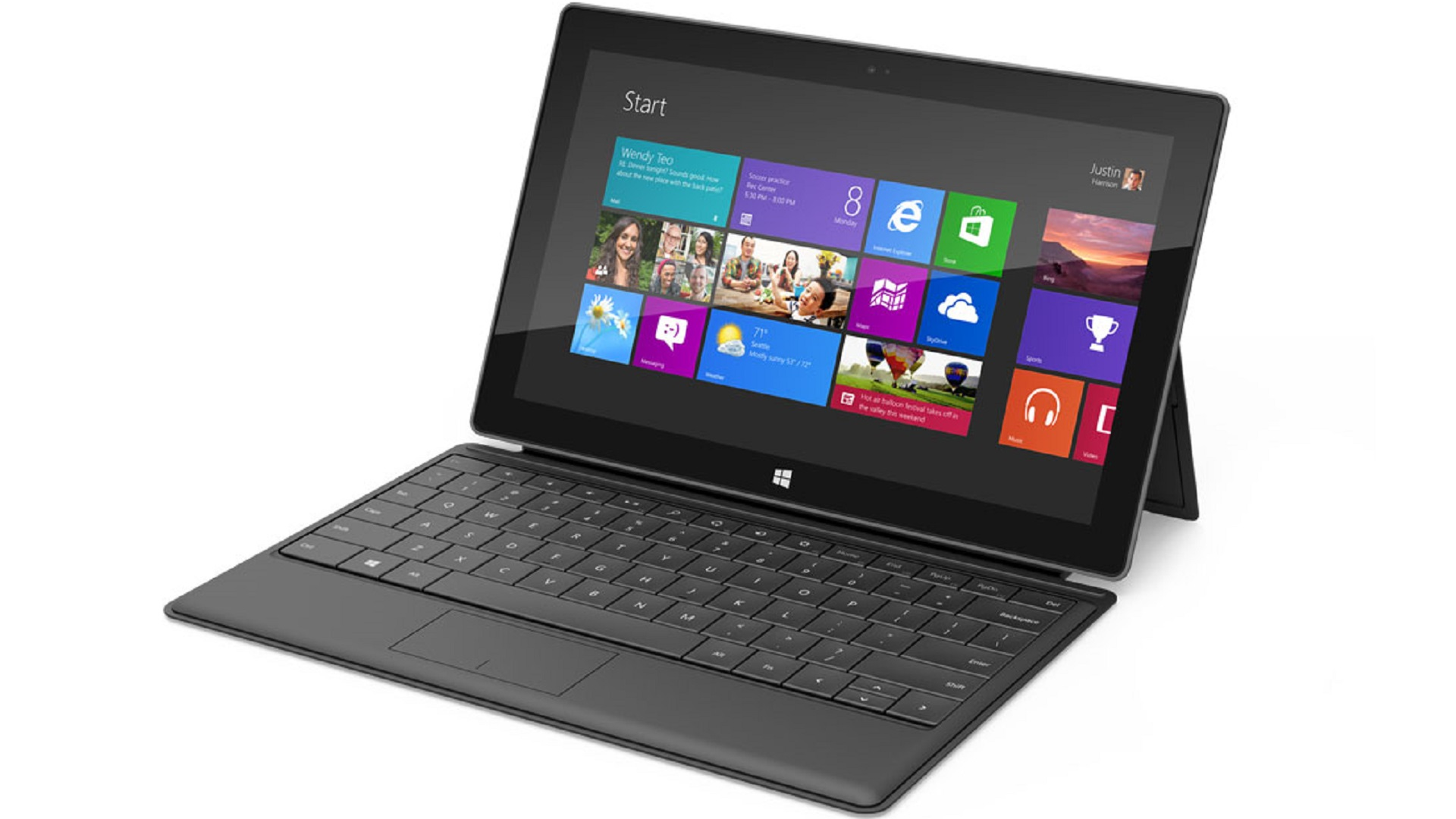 Microsoft Surface 2.0 Review