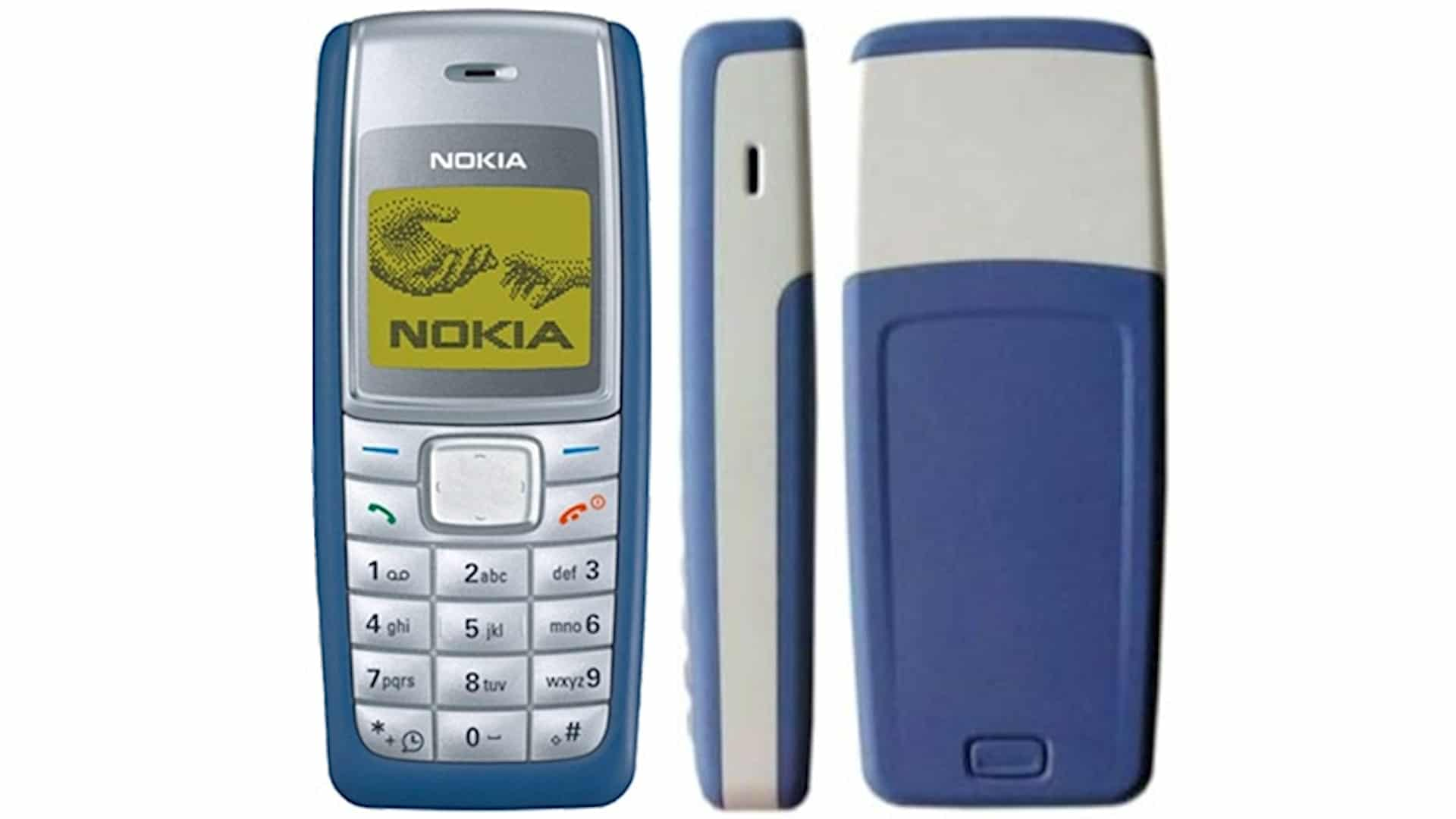 Top 20 Most Sold Mobile Phones Of All Times [List]