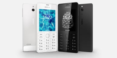 Nokia 515 Review 1