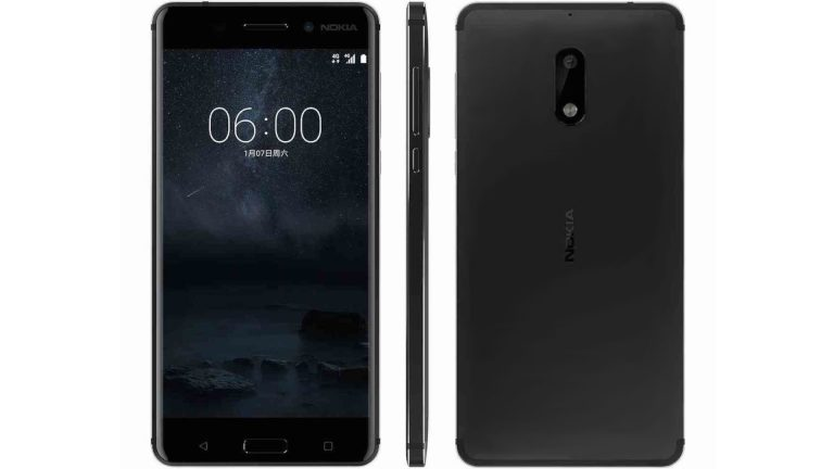 Read more about the article Nokia 6 Review