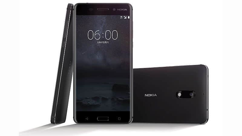 Nokia 6 Review 2