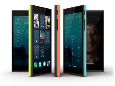 Jolla And Sailfish OS Review 2
