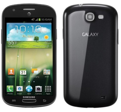 Samsung Galaxy Express Review 2