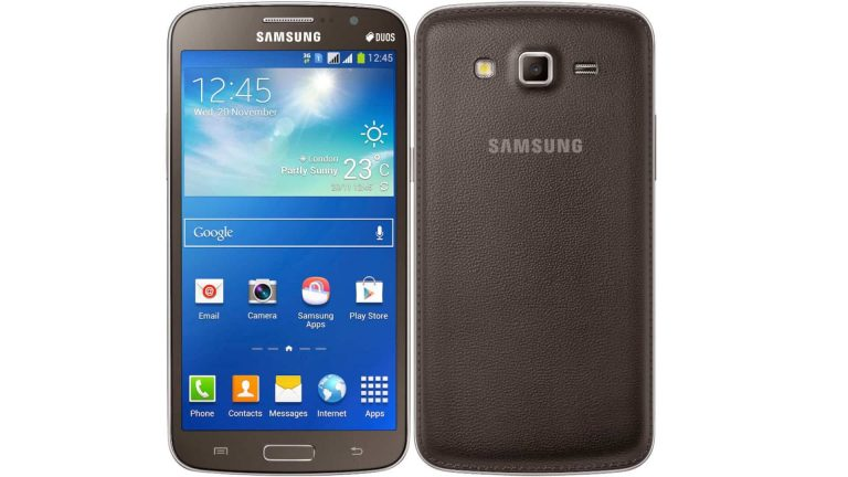Samsung Galaxy Grand 2 Duos Review