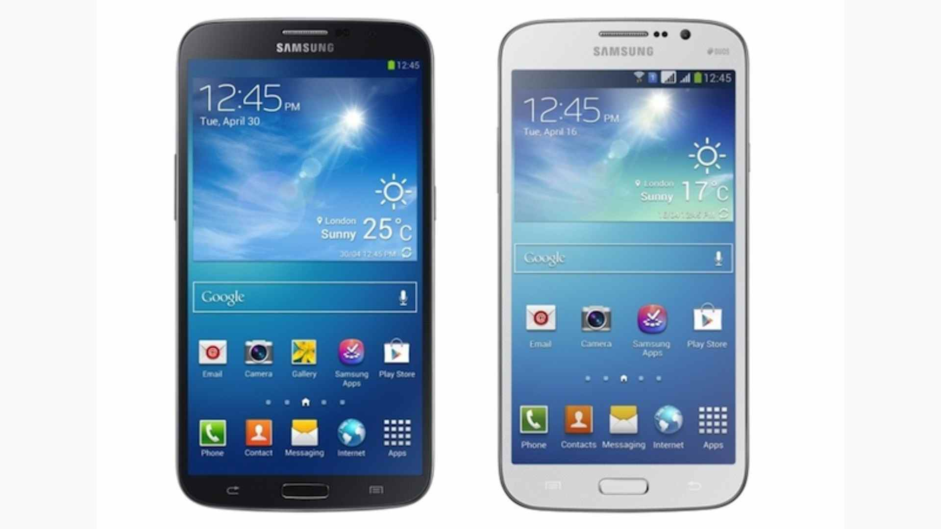 Samsung Galaxy Mega 5.8 and 6.3 Review