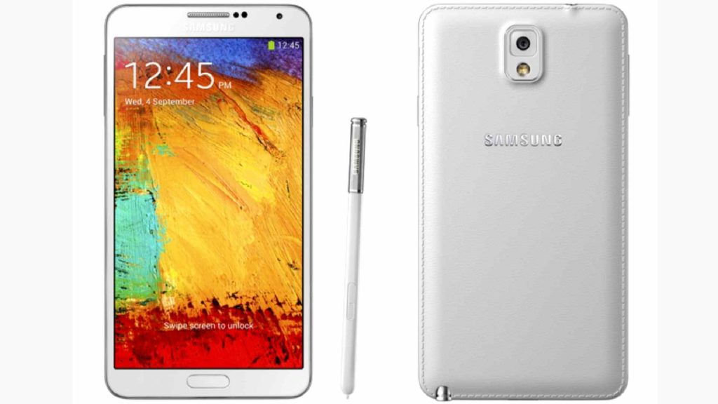 Samsung Galaxy Note 3 Review 2