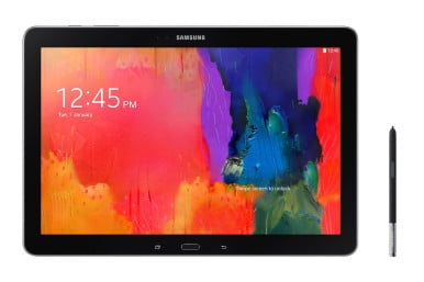 Samsung Galaxy Note Pro 12.2 Review 2