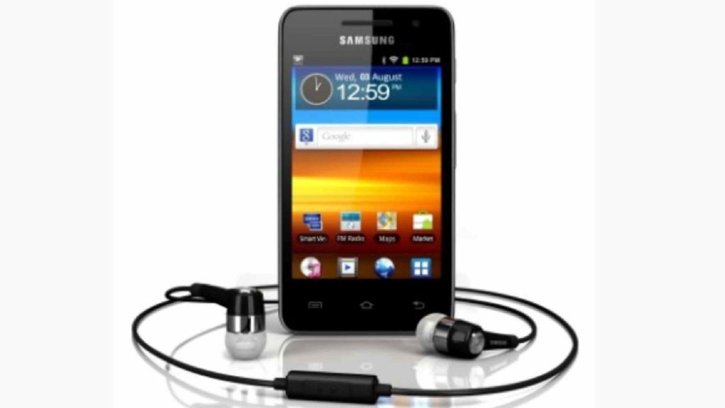 Samsung Galaxy Player 3.6 Review 2