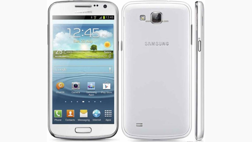 Samsung Galaxy Premier Review 2