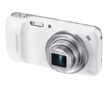 Samsung Galaxy S4 Zoom Review 2