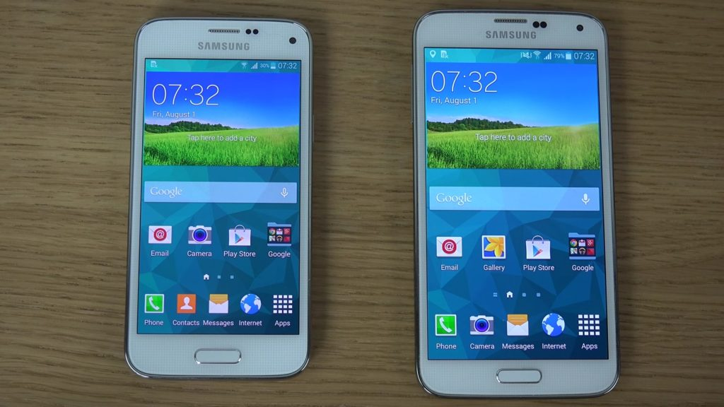 Samsung Galaxy S5 Mini  Review 2