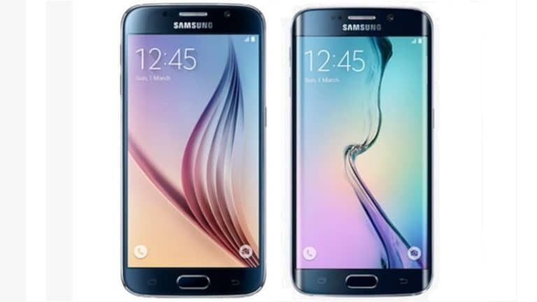 Samsung Galaxy S6 and Samsung Galaxy S6 Edge Review