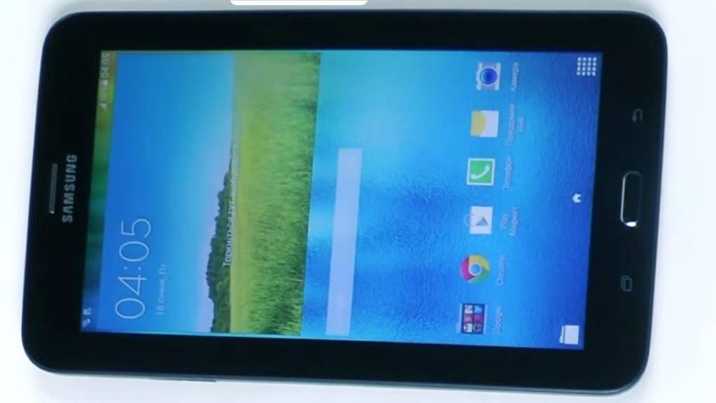 Samsung Galaxy Tab 3 Lite 7.0 Review 2
