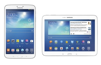 Samsung Galaxy Tab 3 Review (8 and 10 inches)