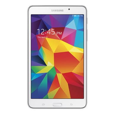 Samsung Galaxy Tab 4 7.0 Review 2