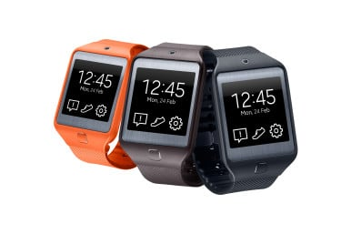 Samsung Gear 2 Neo Review 2