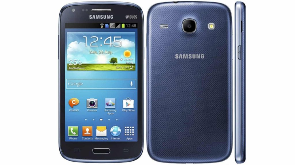 Samsung Galaxy Core Review 2