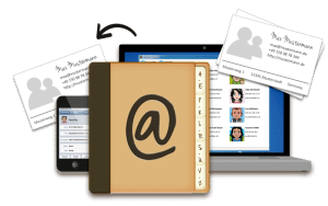 Save Your Contact List From Android Phone 2