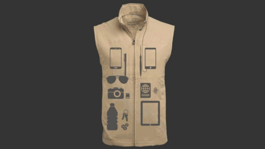 ScotteVest Products Review 2