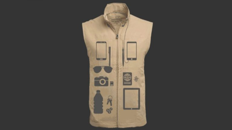 Read more about the article ScotteVest Products Review
