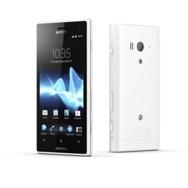 Sony Xperia Acro S Review 2