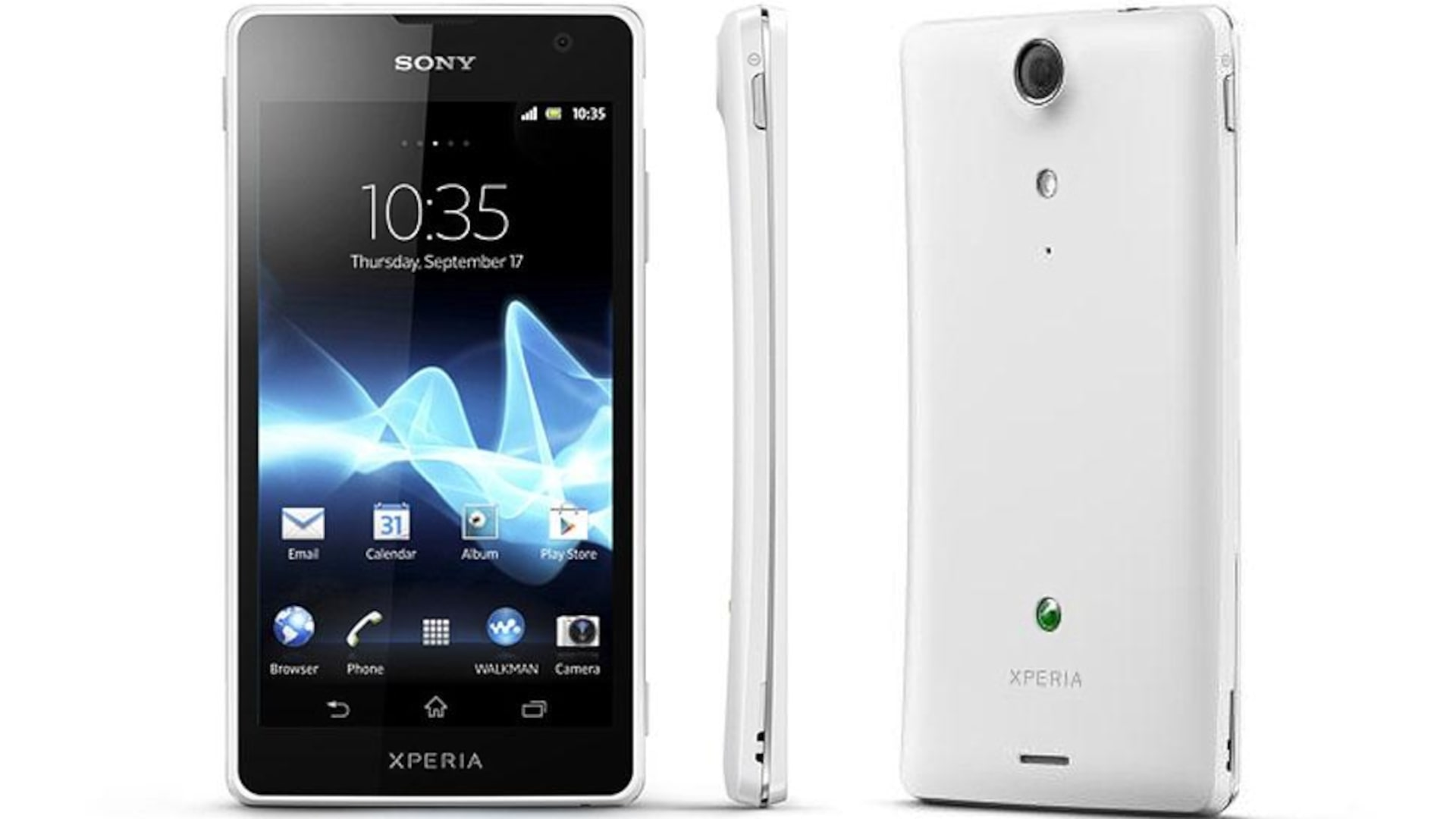 Sony Xperia GX Review