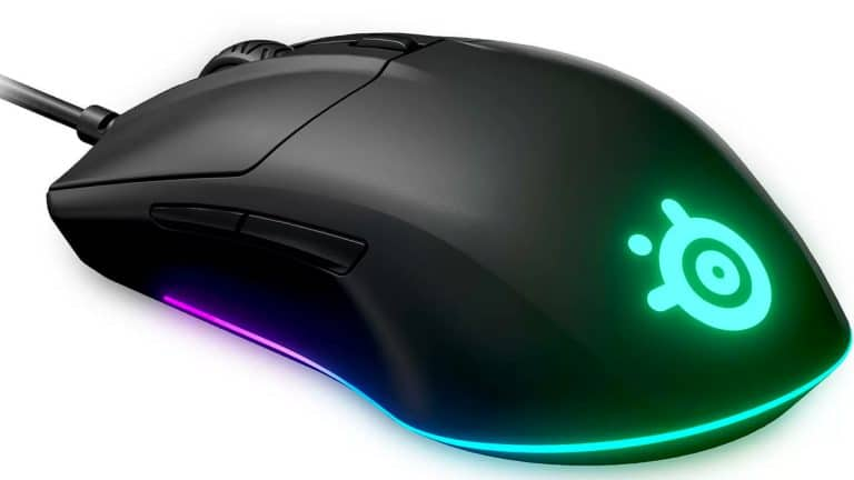 Steelseries Rival 3 Mouse Review