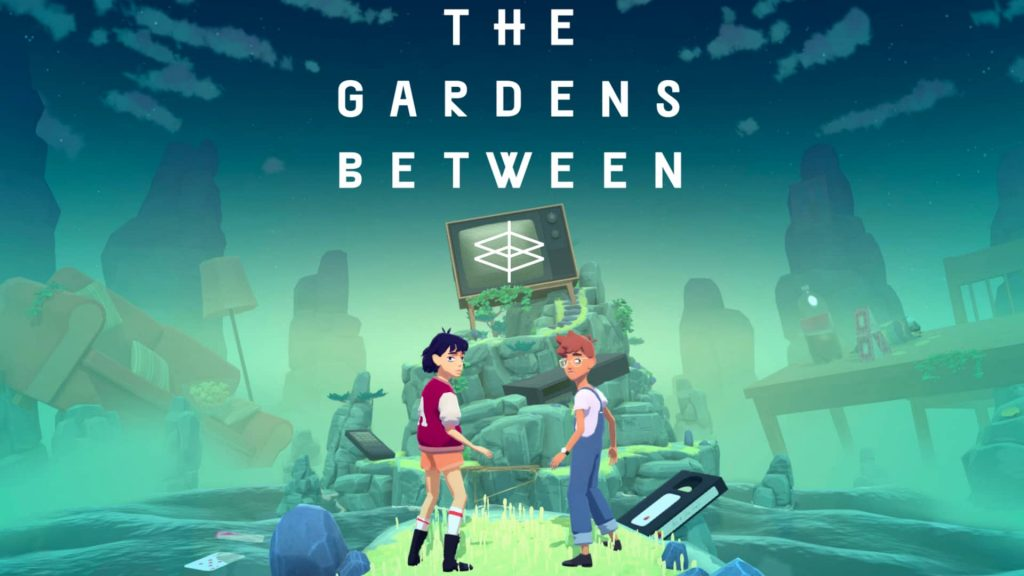 The Gardens Between Game Review 2