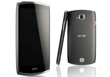 Acer CloudMobile Review 2