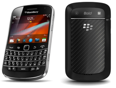 BlackBerry Bold 9900 Review 4