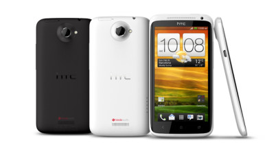 HTC One X Review 3