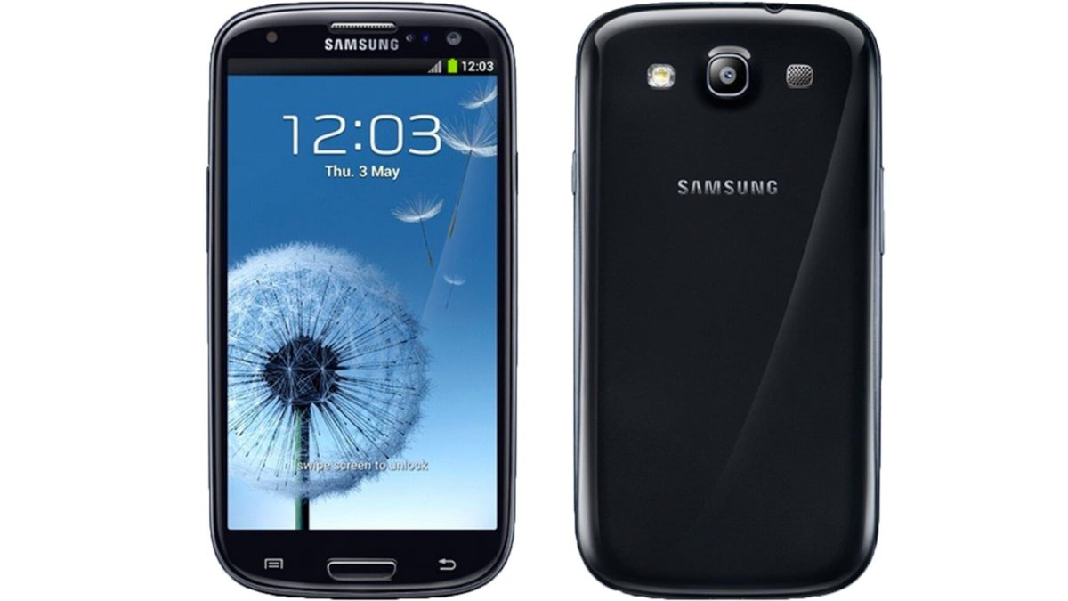 Samsung Galaxy S3 Review 2