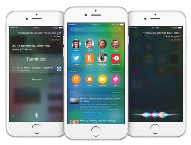 Apple iOS 9 Review 2