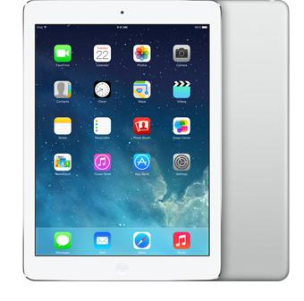 Apple iPad Air as the new iPad 5 (Review)